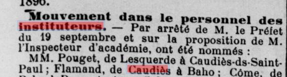 instituteur 1896