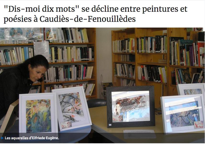 Journal L'Indépendant