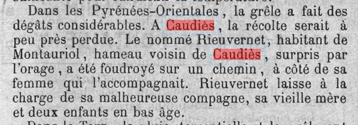 Journal La Fraternité 22 juin 1887 (gallica.bnf.fr)