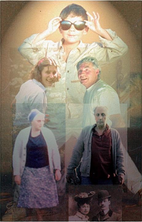 Montage Famille Boyer