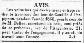 Journal des Pyrénées Orientales