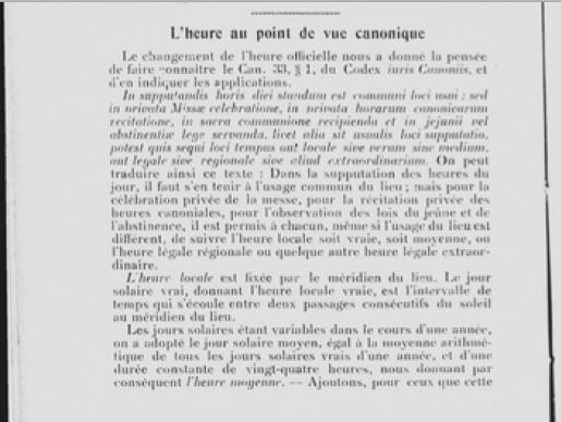 Quinzaine diocésaine Cambrai (gallican.bnf.fr)