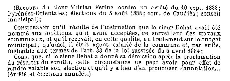Recueil des Arrêts du Conseil d'État (gallica.bnf.fr)