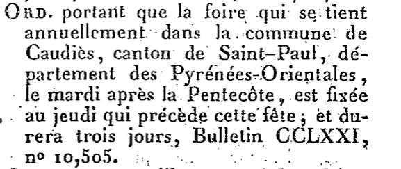 Coll. loi,ordonnances, avis du Conseil d'état  23 au 30 novembre 1828 (gallica.bnf.fr)