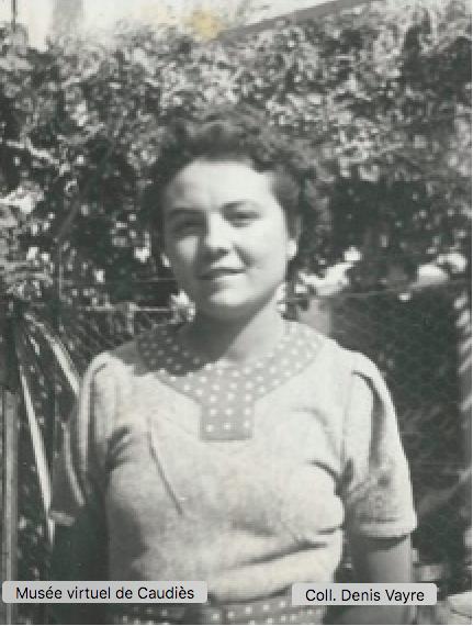 Denise Loupia