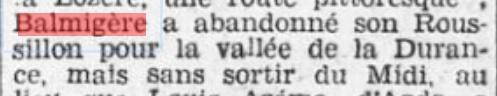 L'Eclair du 27 décembre 1942