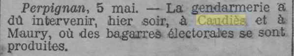Journal La Lanterne du 7 mai 1912 (gallica.bnf.fr)