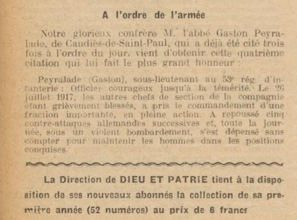 Dieu et Patrie 11/11/1917 (gallican.bnf.fr)