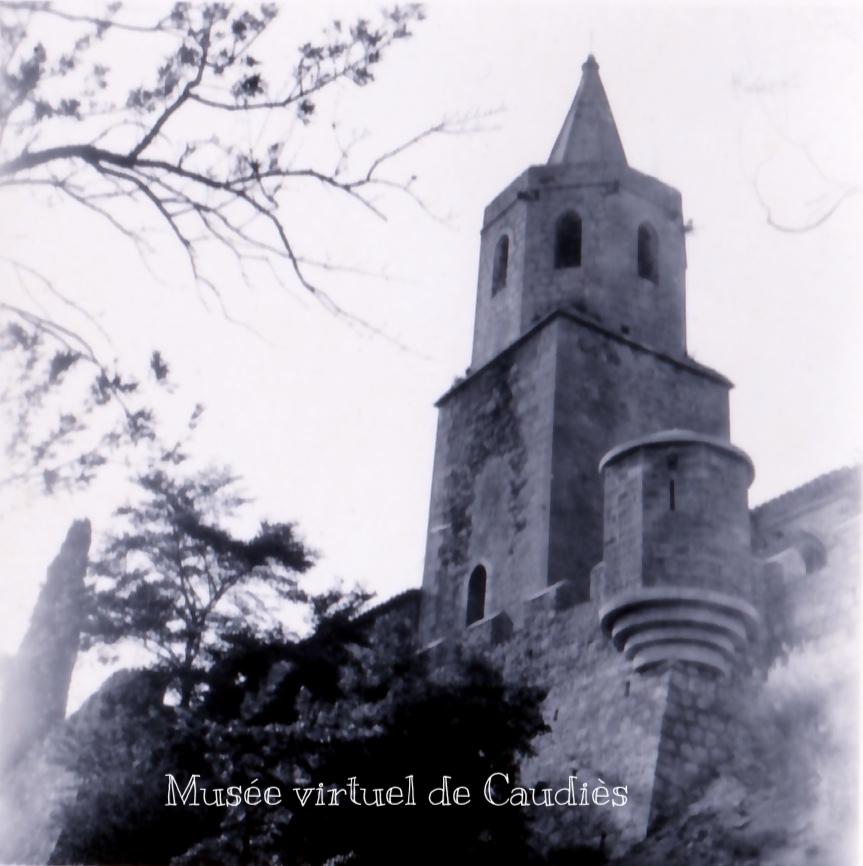 Photo François Boyer vers 1930