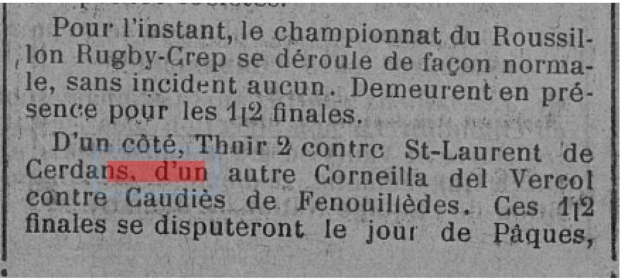 Languedoc sportif du 22 mars 1929  (ressourcespatrimoines.laregion.fr)