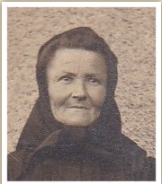Marie Abadie (Coll.Bernard Recassens)