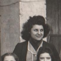 Yvette Jordes