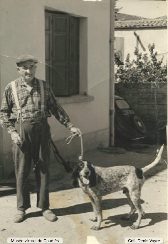 Auguste Vayre  1896 - 1978