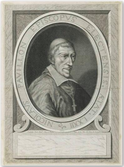 Nicolas Pavillon