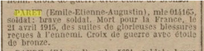 Journal Officiel du 1er août 1922 (gallica.bnf.fr)