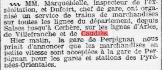 Train grève 1910