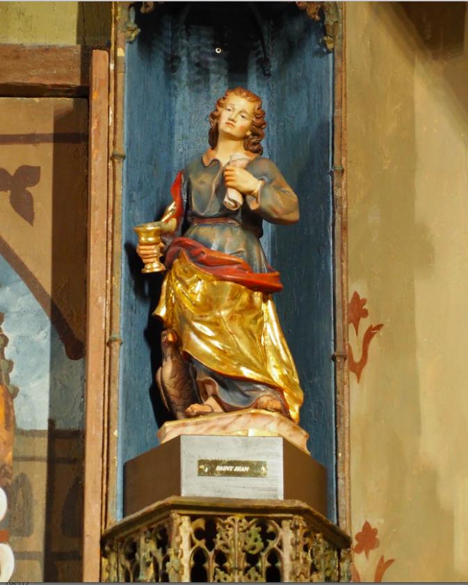 St Jean