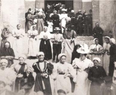 Photo J.Armagnac 1896