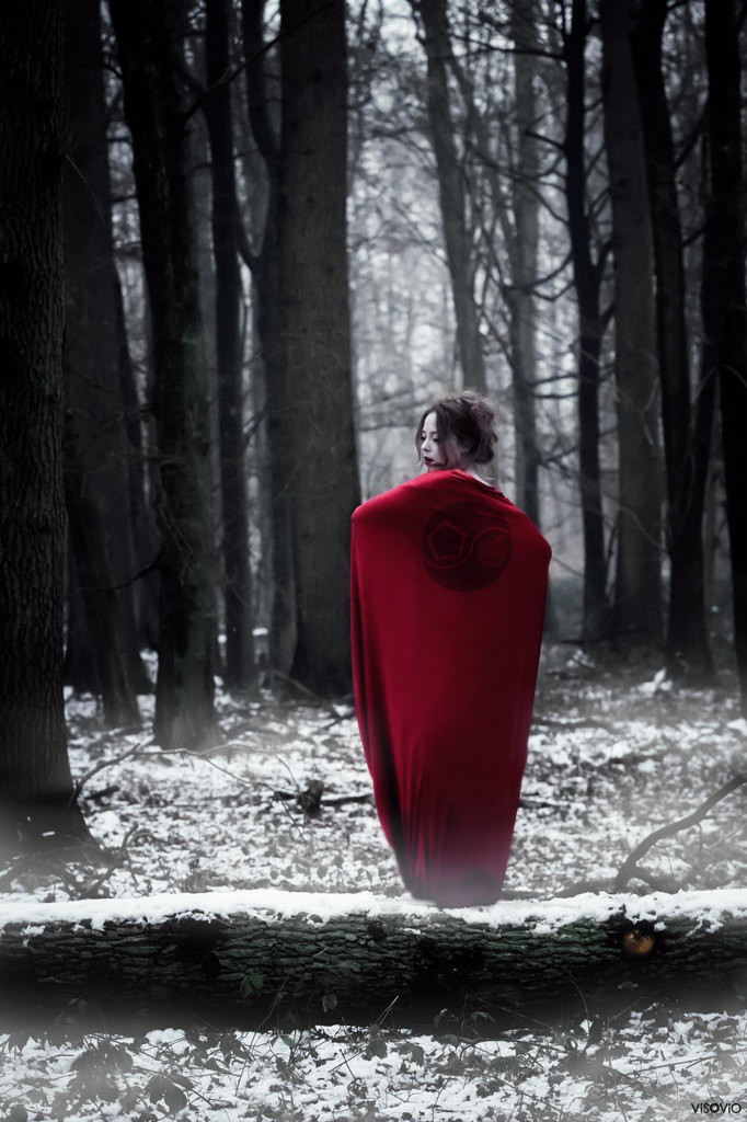 kallisti | 201501  • www.visovio.de • |eris, golden apple, sacred chao