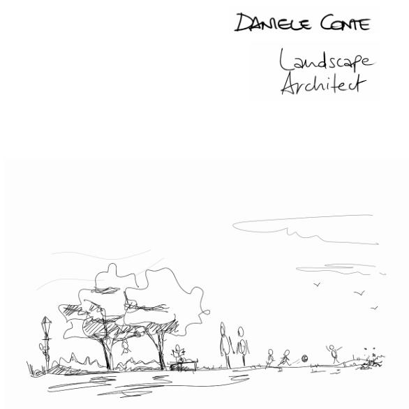 daniele conte paesaggista mestre venezia landscape architect venice