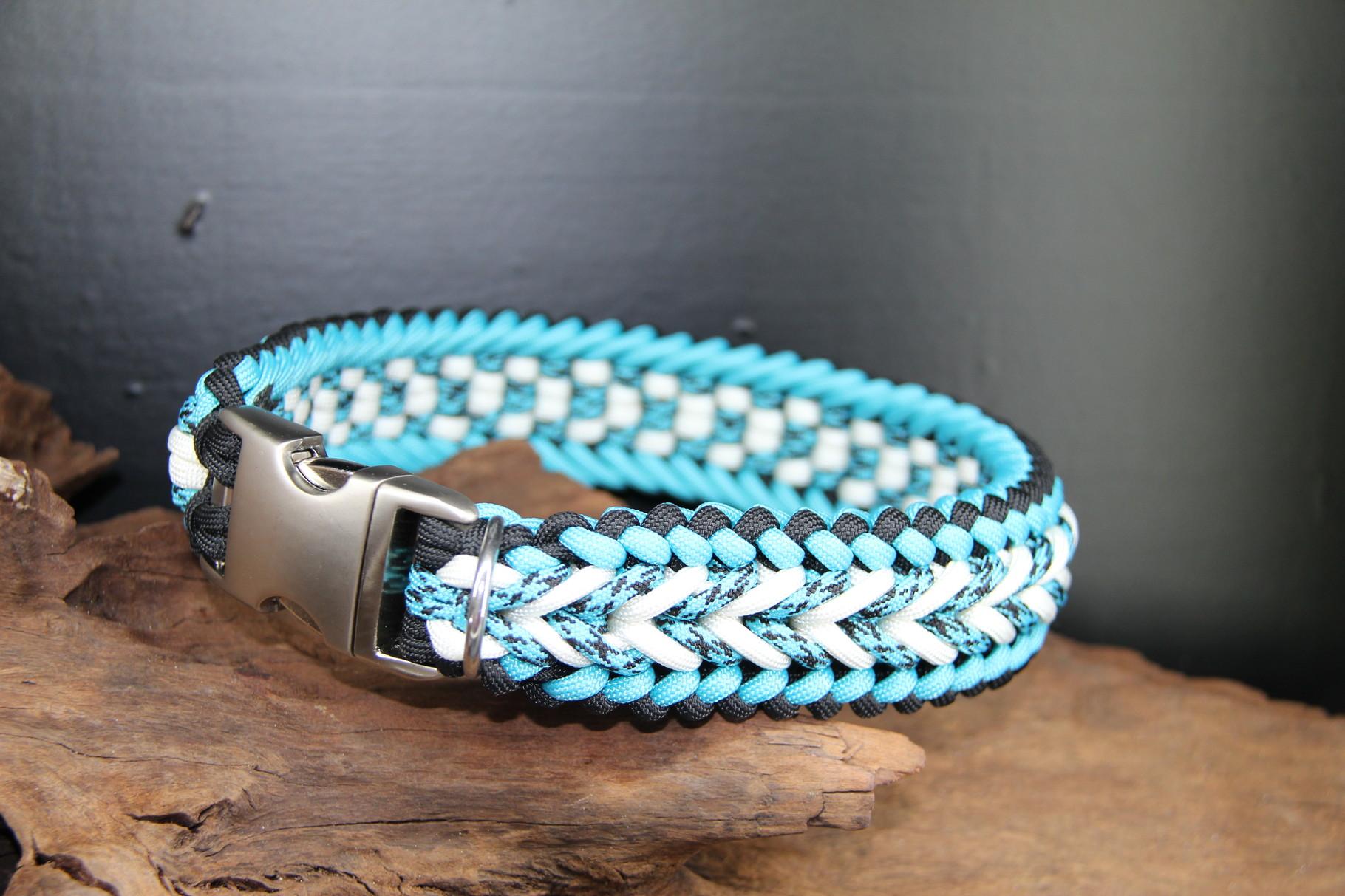 Halsband happy