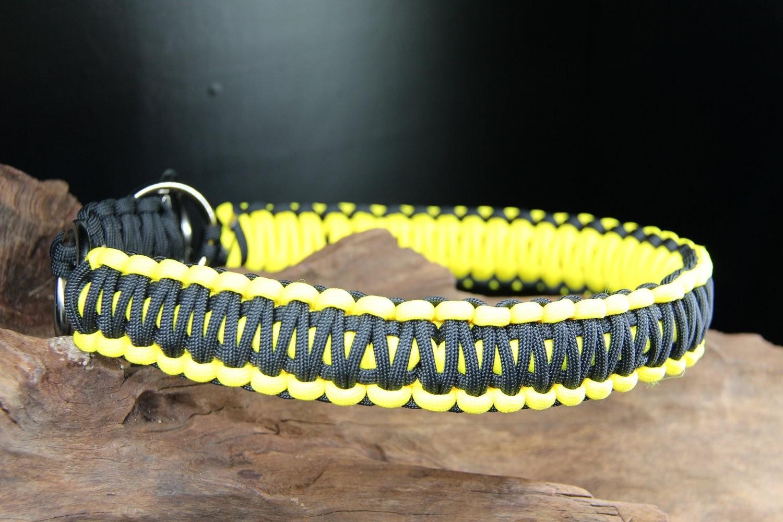 Halsband double