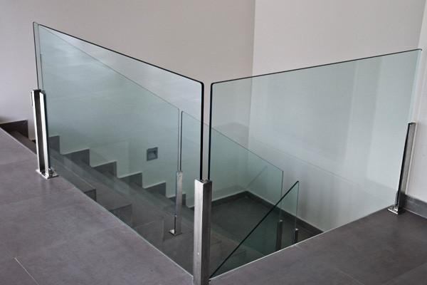 Barandillas de acero inoxidable economicas en murcia lorca escaleras laravid trabajos en acero - Barandillas para terrazas exteriores ...