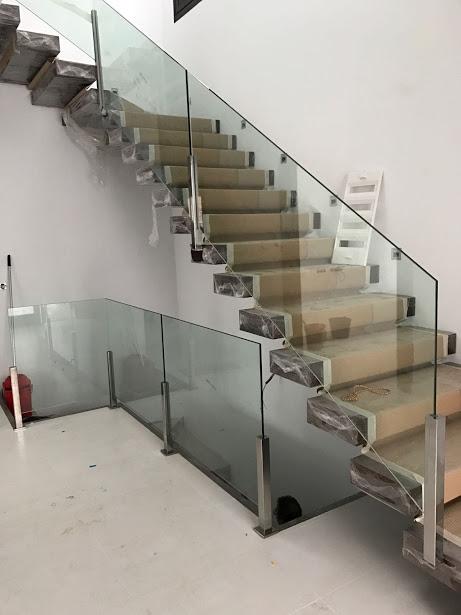 escaleras voladas escaleras laravid trabajos en acero - Escaleras Voladas