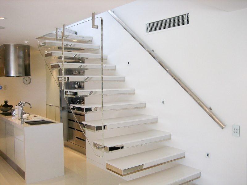 escaleras laravid escaleras en acero trabajos en acero inoxidable escaleras laravid trabajos en acero