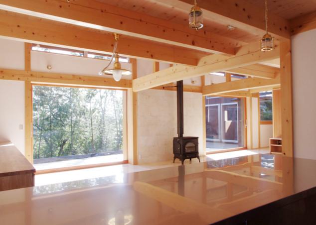 市川市で設計を依頼するなら【高野三上アーキテクツ】へ~自然素材の住宅を提案~