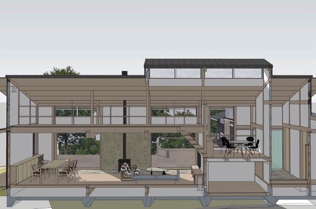 千葉市で設計をお考えなら一級建築士が在籍する【高野三上アーキテクツ】へ~自然素材の温かみのある住宅を創造~