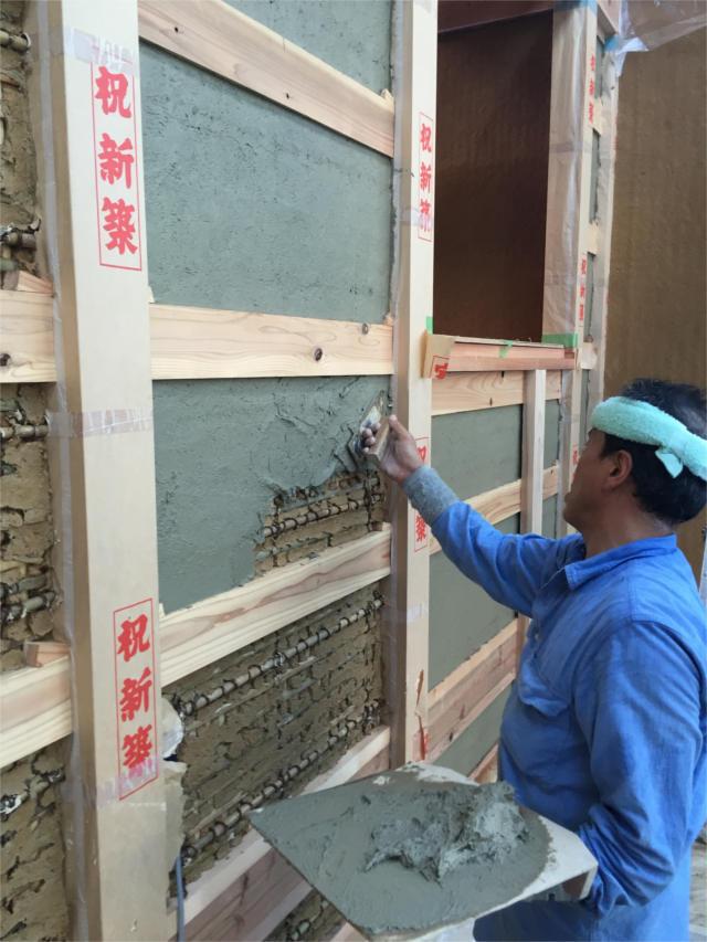 松戸市で設計のことなら【高野三上アーキテクツ】へ!~自然素材の優れた空調機能を活かす~