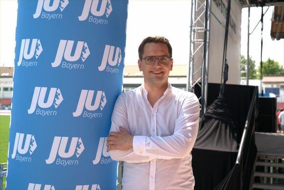 Vorfreude auf JU Landesversammlung in Deggendorf