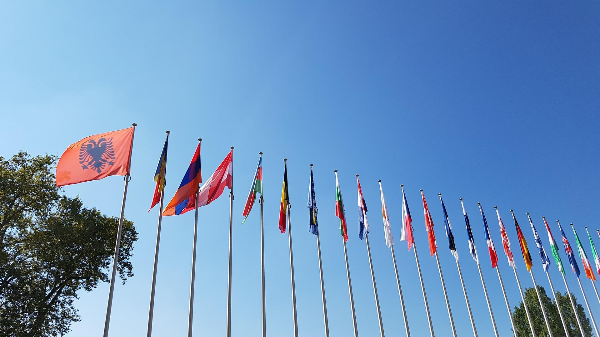 Einigung über EU-Haushalt und Wiederaufbaufonds
