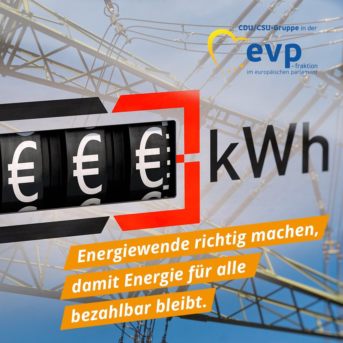 Europaparlament thematisiert europaweiten Anstieg der Energiepreise
