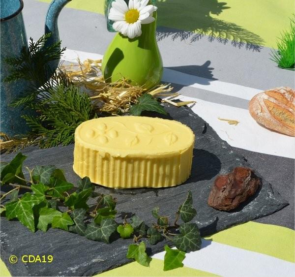 Beurre doux ou salé 270 g