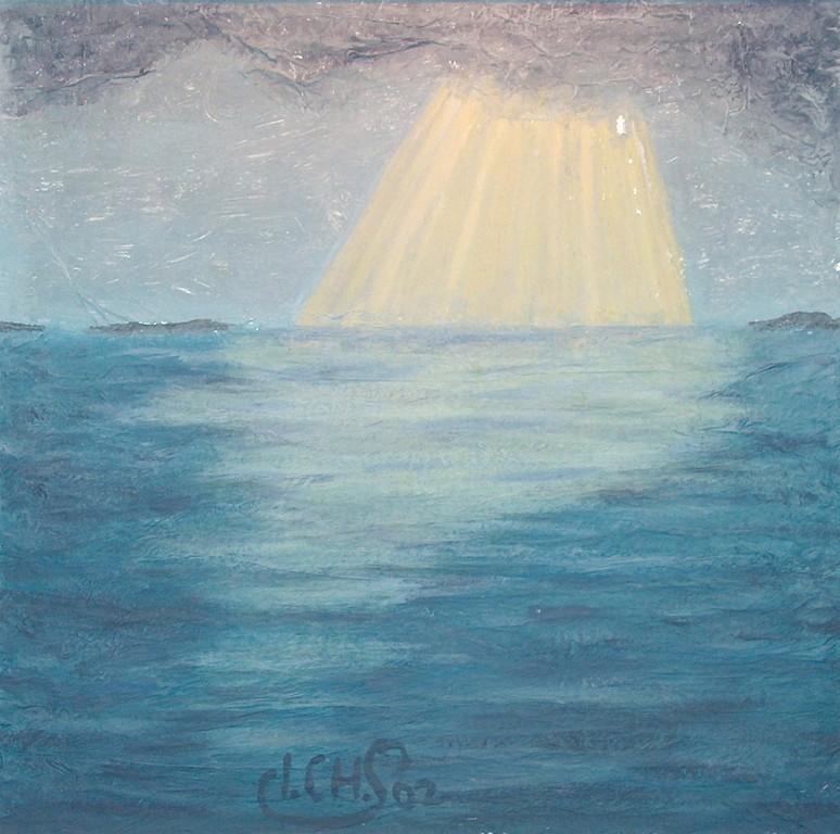 Meer + Sonne