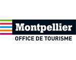 logo montpellier tourist information