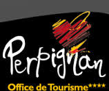logo perpignan tourist information