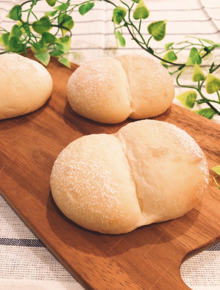 白パン(国産小麦使用)