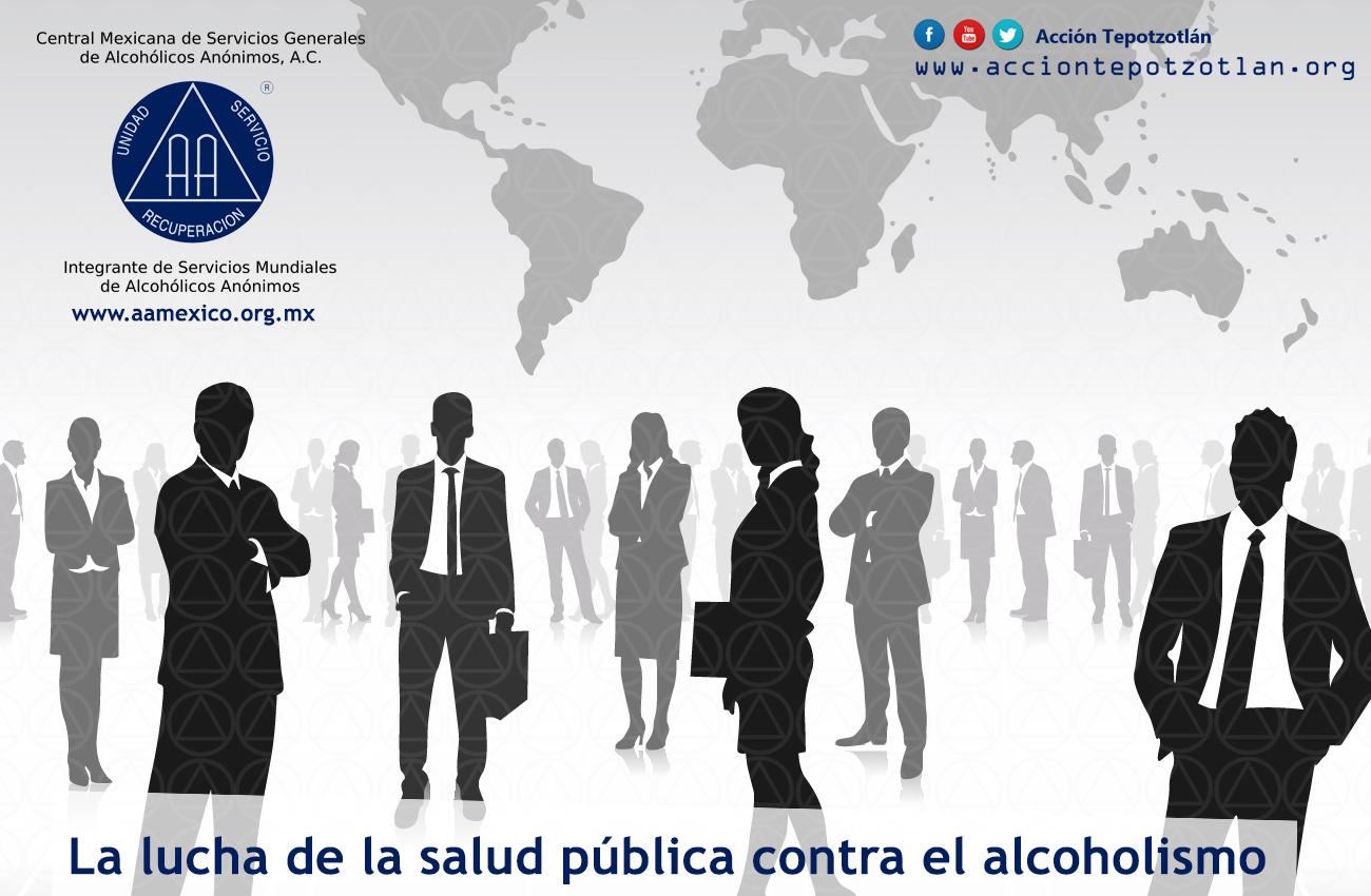 El alcoholismo infantil como el problema social