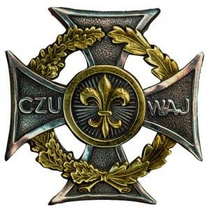 Krzyż harcerski Harcerza Rzeczypospolitej