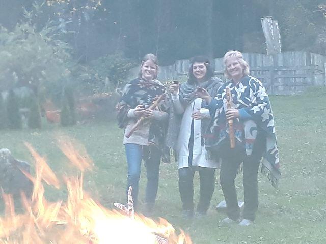 Die 3 Wächterinnen