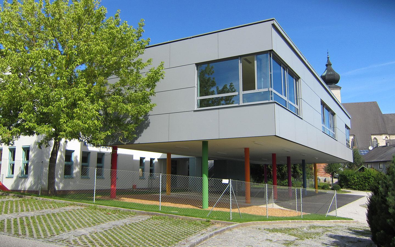 Kindergarten, Eberstalzell
