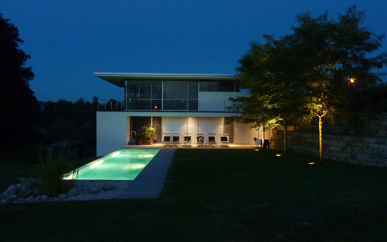 Einfamilienhaus H3, Thalheim bei Wels