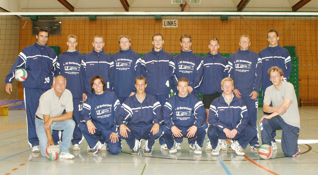 1. VC Norderstedt, Volleyball