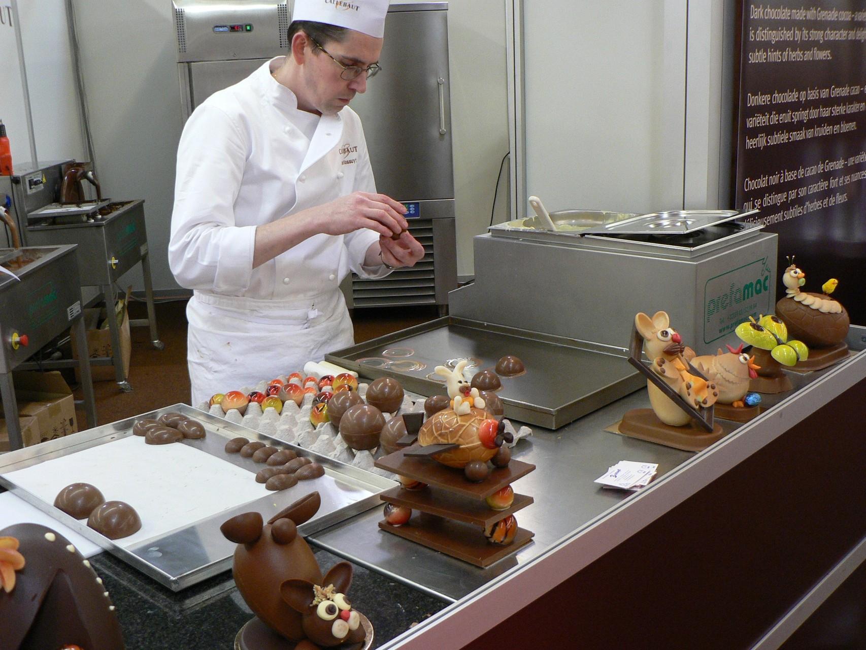 zuhause kochen, Kochkurs, Kochschule Berlin