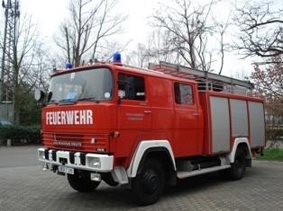 Löschgruppenfahrzeug LF 16/12