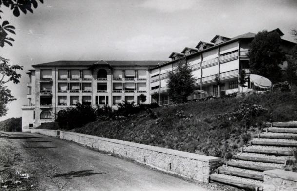 Régina à Hauteville-Lompnes