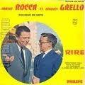 Pochette de disque Rocca et Grello